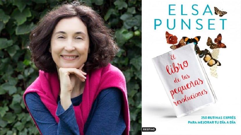 Qué libro regalarías - Elsa Punset