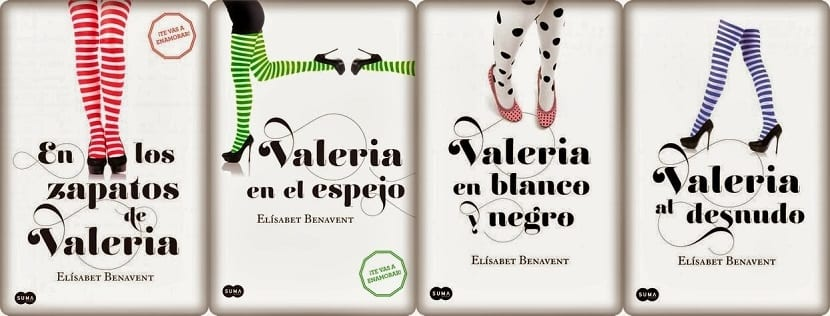 Qué libro regalarías a - Elisabet Benavent