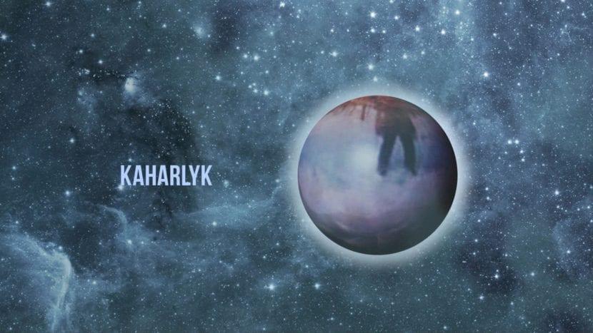 Imagen de promoción de la novela