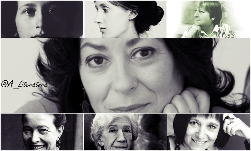 25 citas de mujeres escritoras