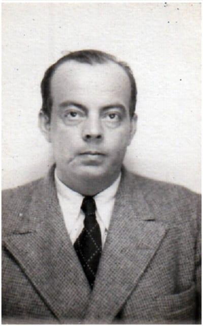 Antoine de Saint-Exupéry, autor de El Principito, fue reportero en la Guerra Civil Española 2