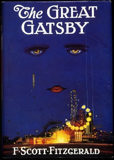 El Gran Gatsby - Mario Vargas Llosa