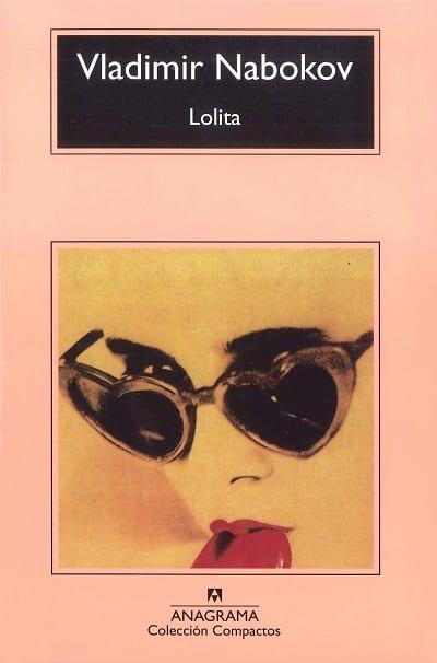 Lolita - Mario Vargas Llosa