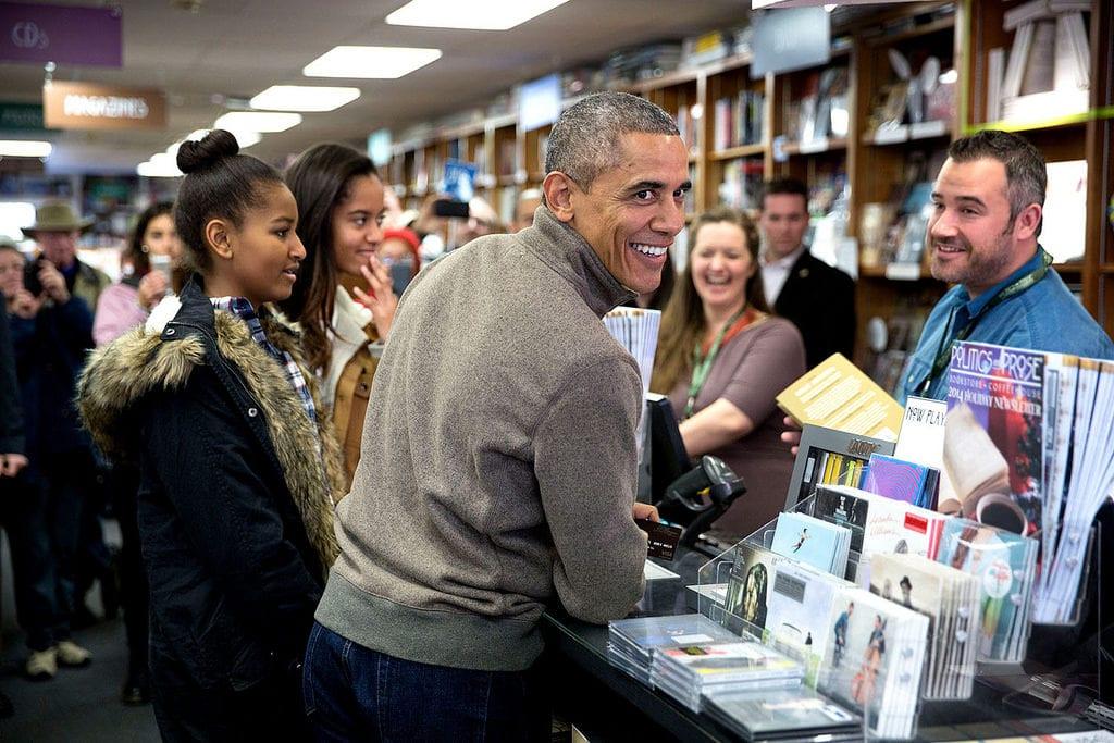 Lecturas de Barack Obama