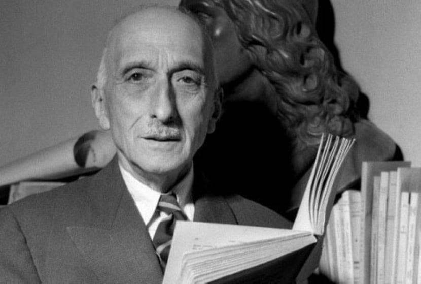 Tal día como hoy fallecía François Mauriac, Premio Nobel en 1952