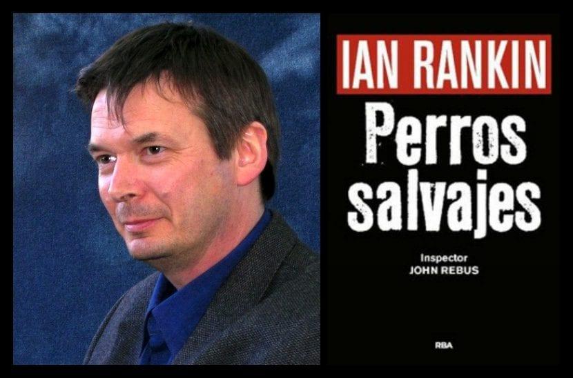 Ian Rankin - Perros salvajes