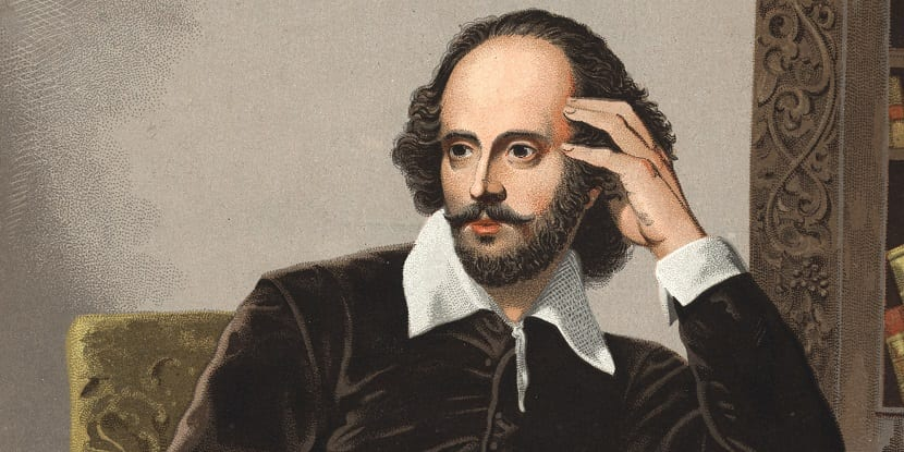 Datos curiosos sobre escritores - William Shakespeare