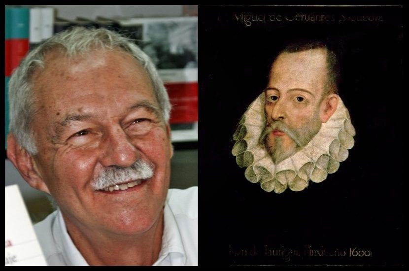 Eduardo Mendoza gana el Cervantes