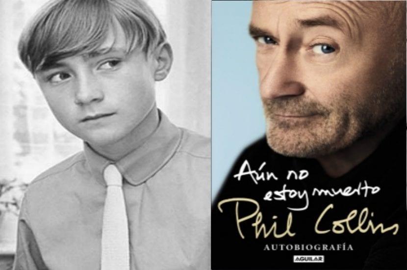 Phil Collins. Autobiografía