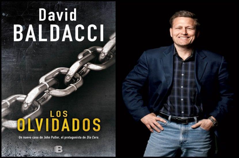 Los olvidados. David Baldacci