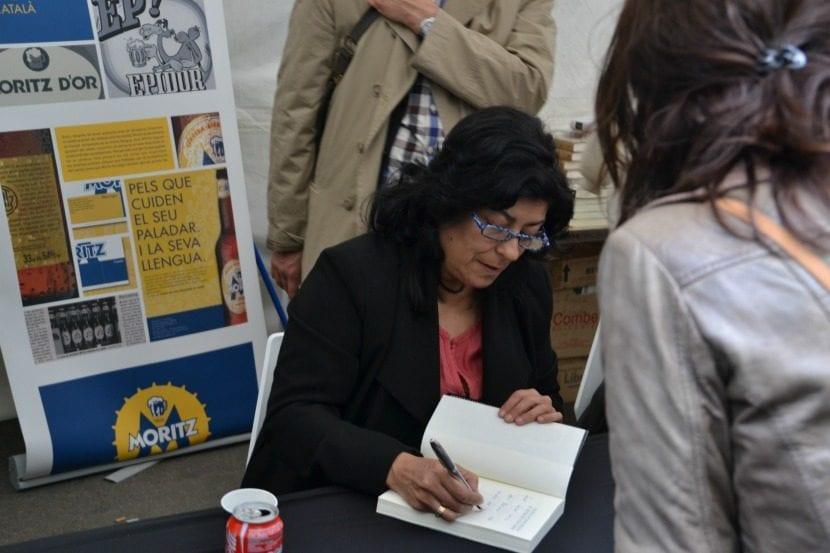 Biografía y mejores libros de Almudena Grandes