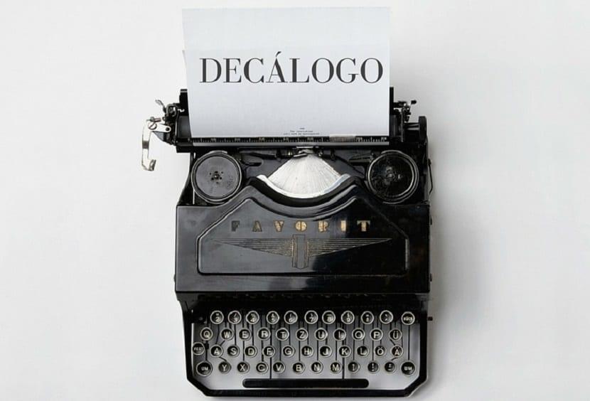 decalogo-del-buen-escritor