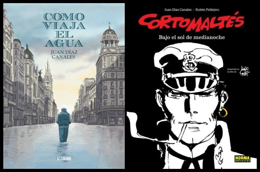 Más obras de Díaz Canales.