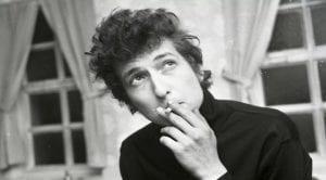biografía de Dylan, fotografía Rex Features