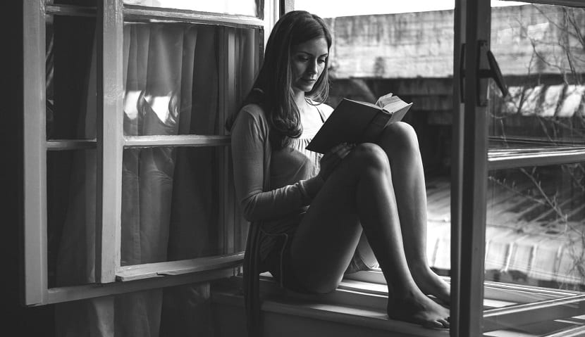 Enamórate de una persona que lee
