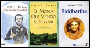 Libros para ser más felices