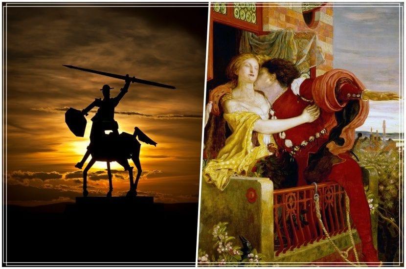 30 Frases De Cervantes Y Shakespeare Para Este Dia Del Libro