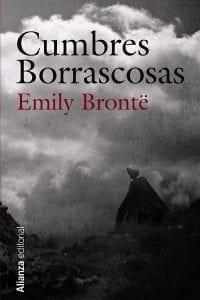 Selección de novelas románticas de Emily Brontë