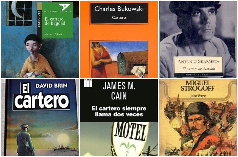 6 Carteros Literarios Para Recordar De Todas Las épocas