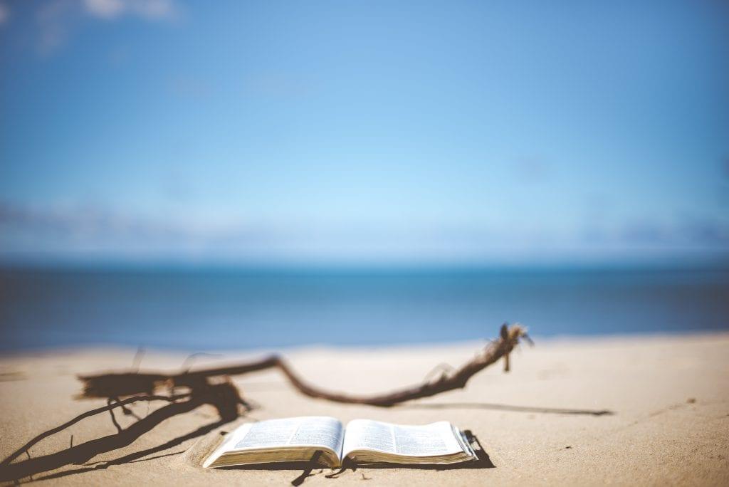 mejores libros ambientados en el mar