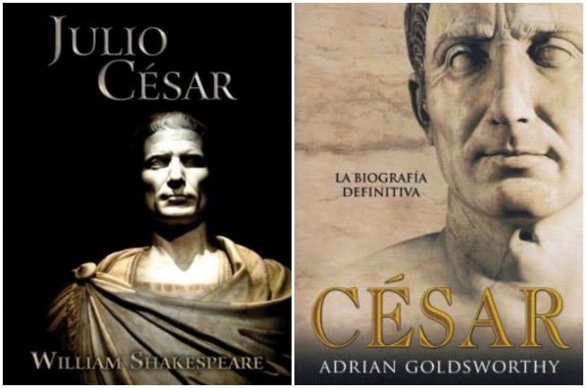 7 Libros Sobre Julio César En El Aniversario De Su Nacimiento