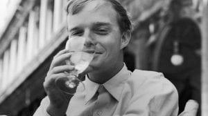 Tal día como hoy fallecía Truman Capote