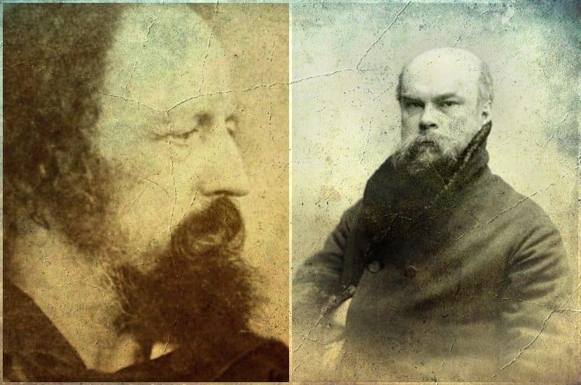 Alfred Tennyson Y Paul Verlaine Frases Y Poemas Para Recordar