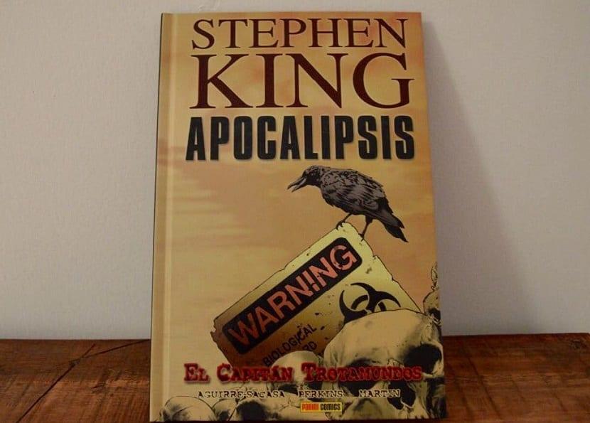 Biografía y mejores libros de Stephen King
