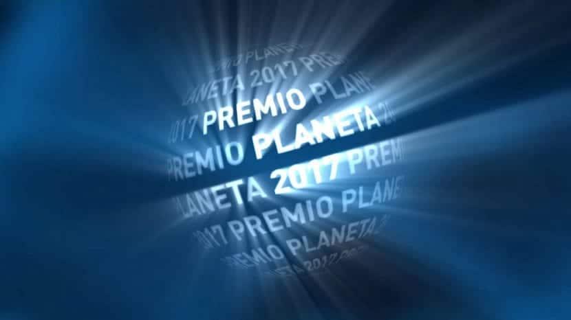Las obras finalistas para el Premio Planeta