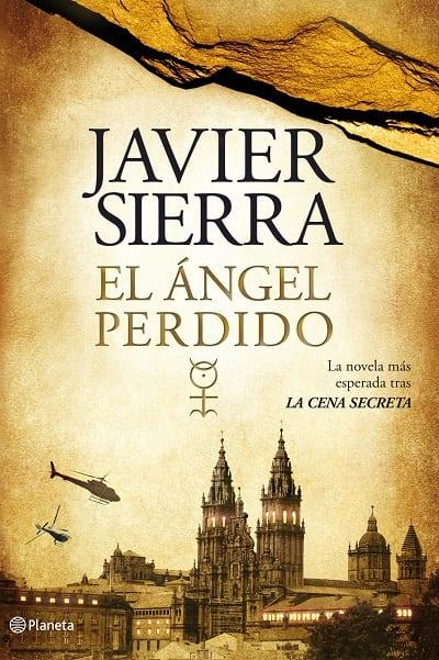 Los mejores libros de Javier Sierra