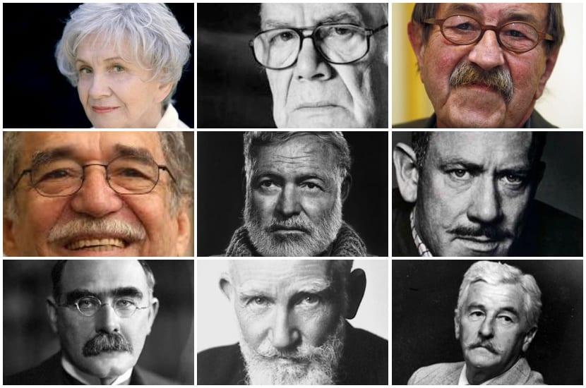 Más Escritores Ganadores Del Nobel Llevados Al Cine Actualidad Literatura