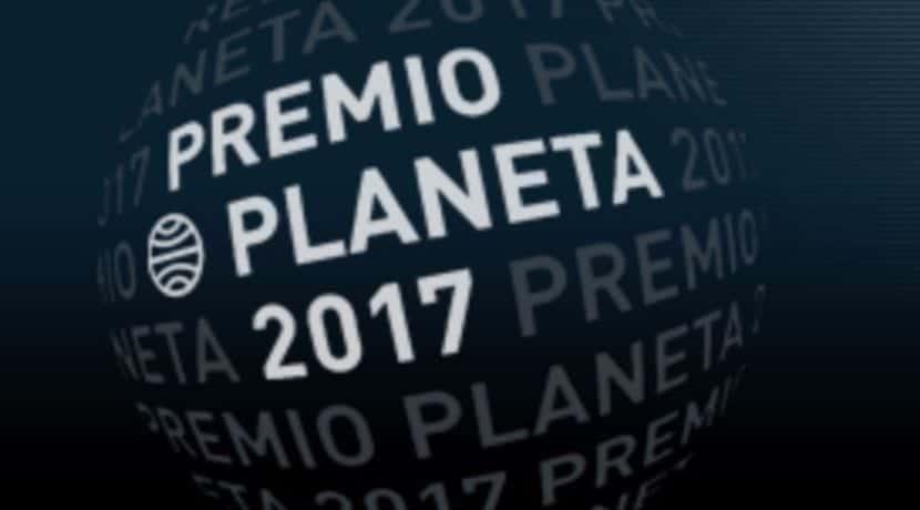 Premios Planeta 2017