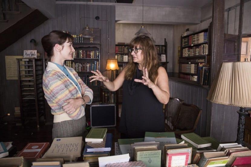 """Entrevista a Isabel Coixet por su última película """"La librería"""" basada en el libro de Penelope Fitzgerald 3"""