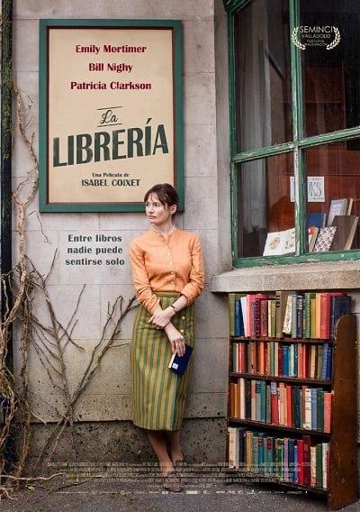 """Entrevista a Isabel Coixet por su última película """"La librería"""" basada en el libro de Penelope Fitzgerald 1"""