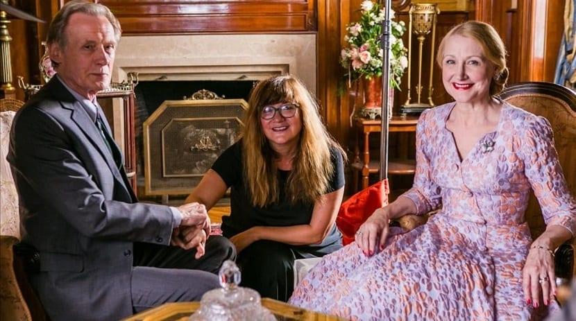 """Entrevista a Isabel Coixet por su última película """"La librería"""" basada en el libro de Penelope Fitzgerald 2"""