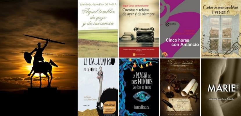 Algunos escritores de un lugar de La Mancha llamado La Solana 2