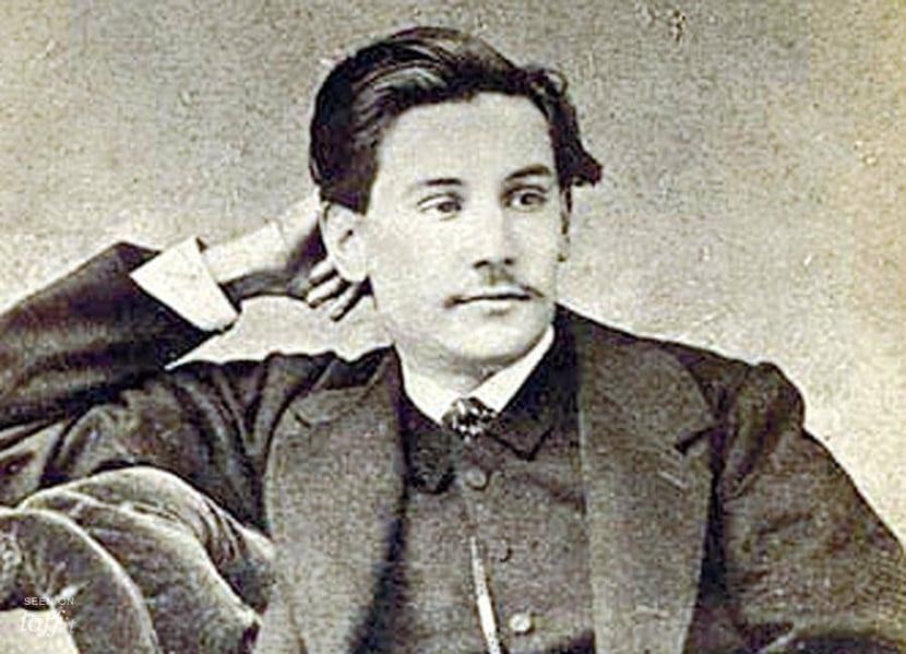 Benito Pérez Galdós, máximo representante del Realismo español 6