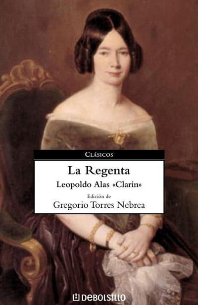 """Analizamos la obra de Leopoldo Alas """"Clarín"""": La Regenta 6"""