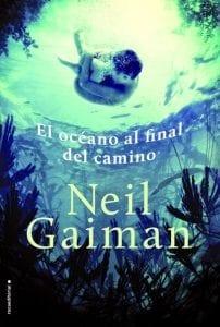 el oceano al final del camino de neil gaiman