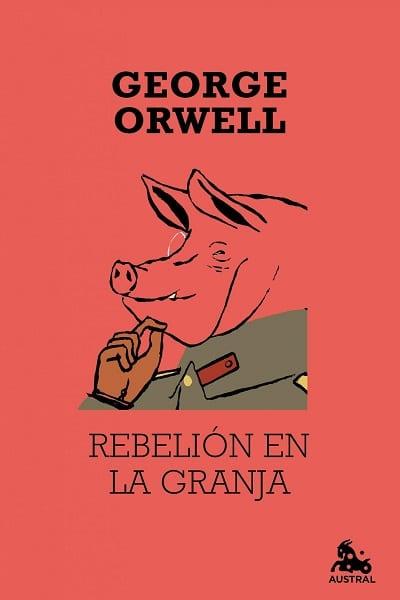 68 años sin George Orwell 6
