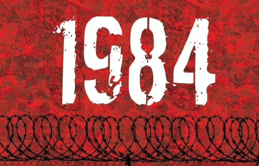 68 años sin George Orwell 7