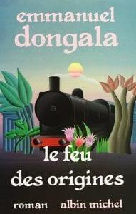 El fuego de los origenes de Emmanuel Dongala