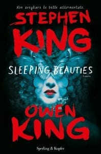 bellas durmientes de stephen king
