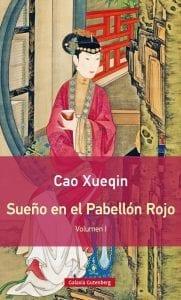 Sueño en el pabellón rojo de Cao Xueqin