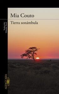 Tierra Sonambula de Mia Kouto