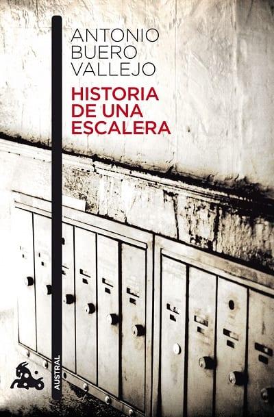 """Breve resumen de """"Historia de una escalera"""" de Antonio Buero Vallejo 2"""