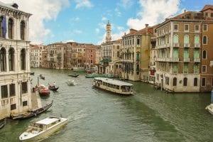 ¿Qué esconde la laguna de Venecia que está acabando con el planeta?