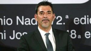 Víctor del Árbol, Premio Nadal 2016 por La Víspera de Casi Todo.
