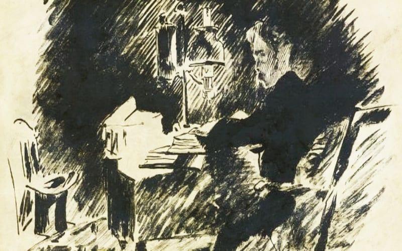 Biografía y mejores libros de Edgar Allan Poe