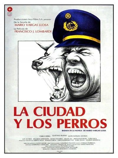 """Breve resumen del libro """"La ciudad y los perros"""" de Mario Vargas Llosa 1"""